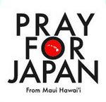 pray for japan Webサイトへ…